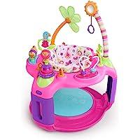 Bright Starts 可爱 Safari 弹跳游戏中心学步车
