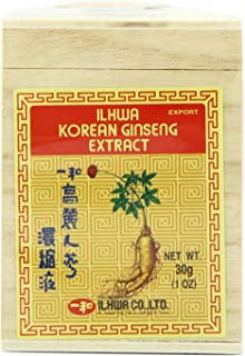 Il Hwa | 韩国 * 人参提取物 | 含有益人参 | 配有勺子