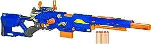 Nerf N-Strike Longstrike CS-6 软弹枪(制造商已停产)
