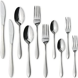 Nagao 燕三条 不锈钢 餐具套装 ディナーセット -