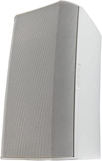 """QSC 2-way 8"""" speaker WH 2-way 8"""" Surface mounted speaker WH"""