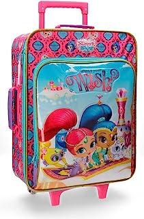 Shimmer & Shine Wish 儿童行李袋,50厘米 多色(多色) 50 cm