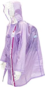 Champion 儿童背包&双肩包 雨衣 160厘米 薰衣草色 CHS17RA16