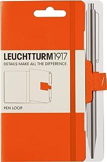 LEUCHTTURM1917 灯塔 橘色笔环