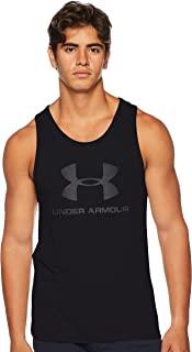 Under Armour 安德玛 男式运动风格标志背心