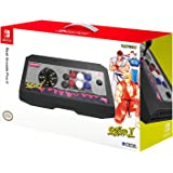 Hori Real Arcade Pro - 街霸经典街机版 Nintendo Switch