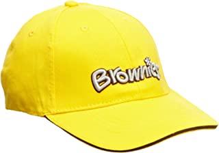 Brownie 女孩棒球帽