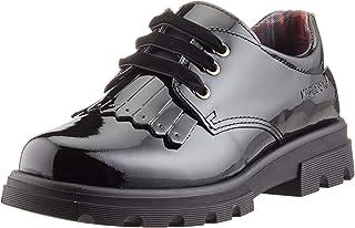 Pablosky 女孩 342119 牛津鞋