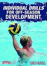 Championship Productions Don Stoll-Coaching 高中水球 Polo:户外开发的个人钻孔 DVD