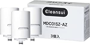 三菱丽阳·可菱水 可菱水 Mono 系列专用替换滤芯 超高级去除物质 13+2