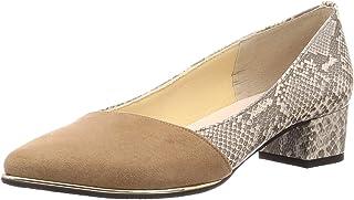 style Jelly beanse 浅口鞋 双色运动机械鞋 女式 13803527