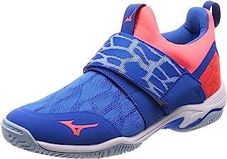 [Mizuno 美津浓] 健身鞋 WAVE DABERS LG LITE (当前款式)