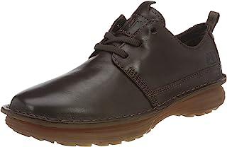 Cat Footwear 男式石英牛津鞋