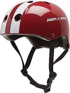 Radio Flyer 粉色头盔