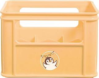 bébé-jou 656633 瓶子盒 企鹅 浅橙色