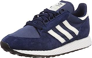 adidas 阿迪达斯 Forest Grove 男士体操鞋