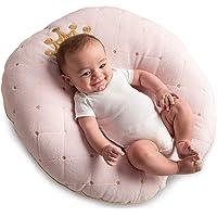 Boppy Preferred 新生儿躺椅,粉红公主