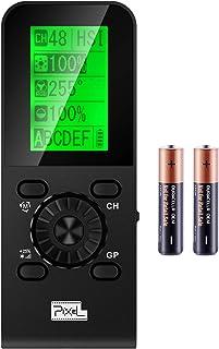 Pixel LC8 无线遥控器 适用于 K80 RGB 视频灯和 P45 RGB LED 摄影灯