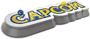 Capcom 家庭街机(电子游戏)