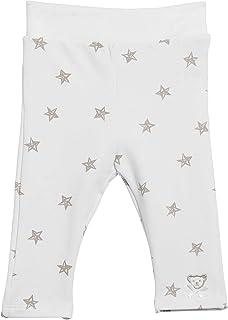 Steiff 慢跑裤,带星星和蝴蝶结。