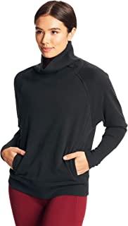 C9 Champion 女式长袖法式厚绒布上衣