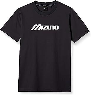 Mizuno 美津浓 运动风格服装 短袖T恤 D2MA0005