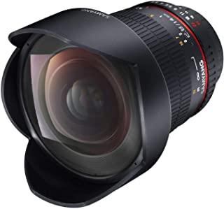 SAMYANG AE 14mm f / 2.8 ED IF UMC 广角镜头 - 适用于尼康