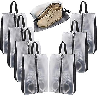 旅行鞋袋防水便携鞋收纳袋带手柄男女通用