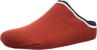 GUNZE 郡是 UCHI-COLLE 室内鞋 轻盈 拖鞋型 男士 AUL181
