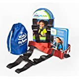 Child Airplane Travel Harness - Cares Safety Restraint Syste…