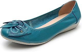 VenusCelia Bows Dance 女士平底鞋