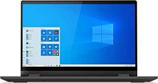 Lenovo 联想 IdeaPad 3 15 英寸笔记本电脑,15.6 英寸高清(1366 x 768)显示屏,AMD Ryzen 3 3250U 处理器,4GB DDR4 板载内存,128GB 固态硬盘,AMD Radeon Vega 3 显...