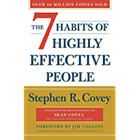 The 7 Habits Of Highly Effective People: Revised and Updated…