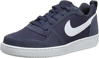 Nike 耐克 男童 Court Borough Low Pe (Gs) 篮球鞋