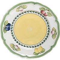 Villeroy & Boch 德国唯宝 10-2281-2640 6件套餐具 法国花梨图案 21厘米