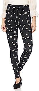 DOUBLE STANDARD CLOTHING 星星图案软裤 0206-251-203 女士