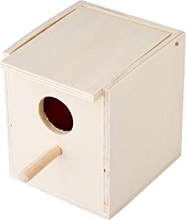 Flamingo Exoten 100044 Nesting 盒装 木材