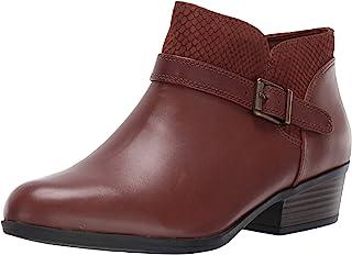 Clarks Addiy Sharilyn 女士时尚短靴