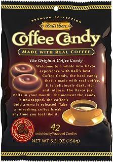 Bali's Best 咖啡糖, 5.3盎司(149.99克)袋装 (12件装)