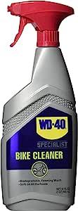 WD-40 专业自行车清洁剂,32 盎司,泡沫扳手