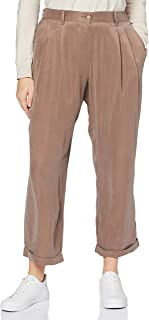 French Connection 女士 Rosanna Cupro 裤子 商务休闲裤