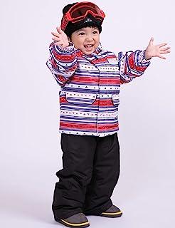 ONYONE 滑雪服 儿童 TODDLER SUIT 上下套装 RES53001