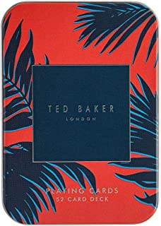 Ted Baker TED612 扑克牌