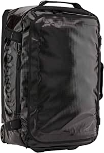 Patagonia 黑色轮式行李箱 40L - 滚轮箱 黑色 Única