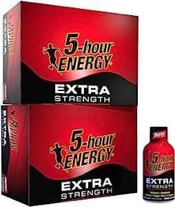 5 小时能量射击,*度 4 磅 24