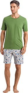 HANRO 男士 Luca 短款针织裤