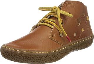 Think! 女士 Tjub_3-000353 无铬鞣革,可更换鞋垫