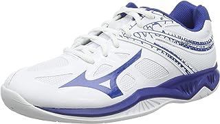 Mizuno 中性款儿童闪电星Z5 Jr 排球鞋
