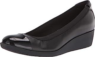 Clarks 其乐 Elin Palm 女士乐福鞋