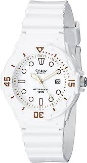 Casio 卡西欧 女式 LRW200H-7E2VCF 潜水系列Diver-Look白色手表